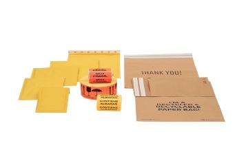Sobres para embalaje: todo lo que necesitas saber
