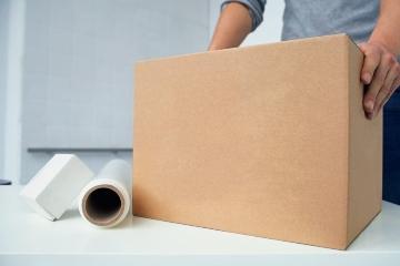La importancia de contar con un embalaje profesional en tu negocio
