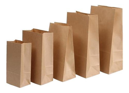 ¿Cómo elegir el gramaje de bolsas de papel?