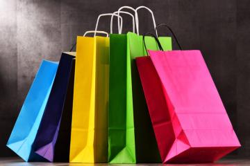 Bolsa de papel personalizada: una solución de embalaje para tu ecommerce