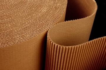 papel para cartón ondulado