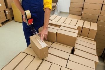 Embalaje de productos: todo lo que necesitas saber