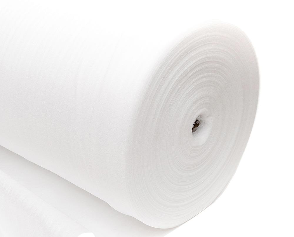 ¿Por qué escoger material foam para proteger tus productos?