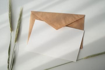 ¿Cuáles son las mejores opciones de sobres para envíos?