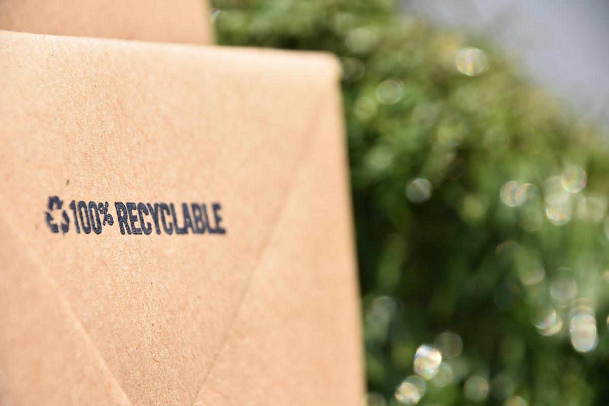 Embalaje ecológico: claves e importancia en su uso