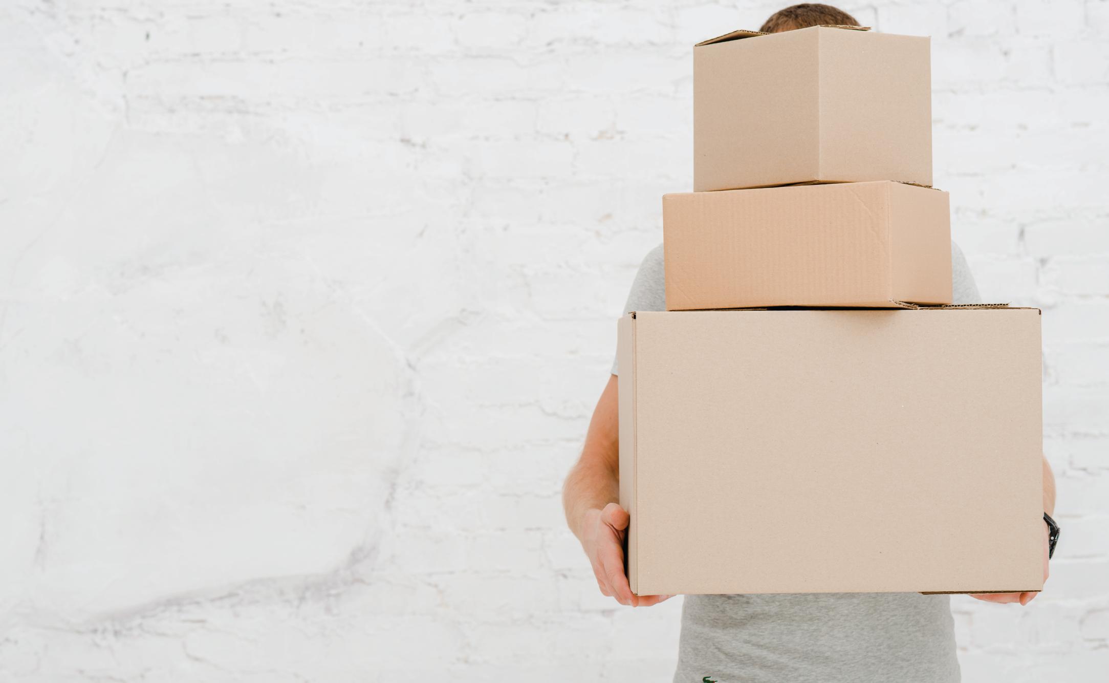 Guía para comprar cajas a medida para envíos